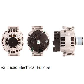 Lichtmaschine Art. Nr. LRA02362 120,00€