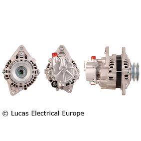 Lichtmaschine Art. Nr. LRA02714 120,00€