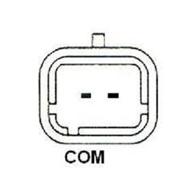 Lichtmaschine Art. Nr. LRA02966 120,00€