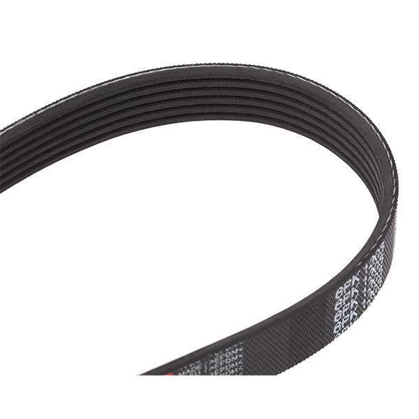 Poly V-Belt 6PK1203 GATES 865310241 original quality