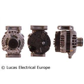 Lichtmaschine Rippenanzahl: 6 mit OEM-Nummer 1874992