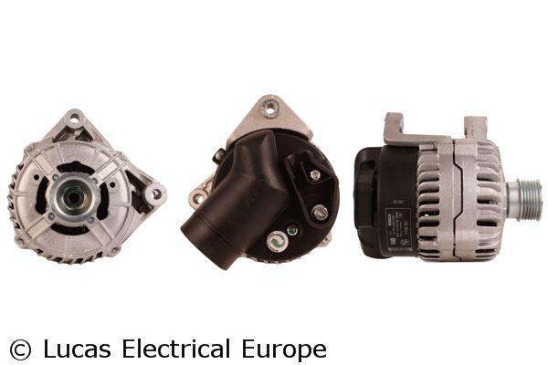 Lichtmaschine LRB00353 LUCAS ELECTRICAL LRB00353 in Original Qualität