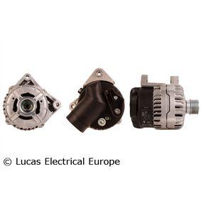 Lichtmaschine Art. Nr. LRB00353 120,00€