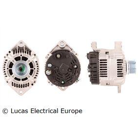 Lichtmaschine Art. Nr. LRB00420 120,00€