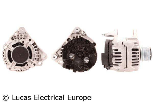 Generador Alternador LRB00474 LUCAS ELECTRICAL LRB00474 en calidad original