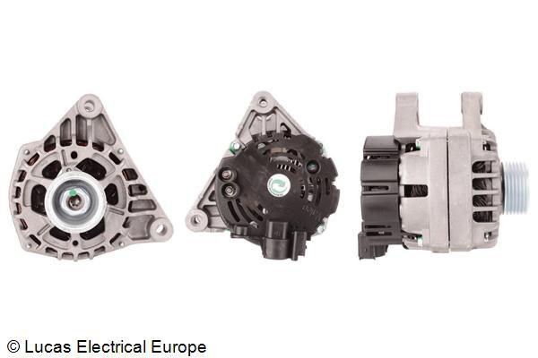 Lichtmaschine LRB00502 LUCAS ELECTRICAL LRB00502 in Original Qualität