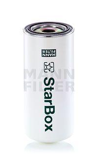 MANN-FILTER  LB 13 145/21 Filtr, technika sprężania powietrza
