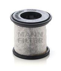 MANN-FILTER  LC 7002 Filtro, ventilación bloque motor