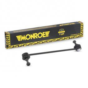 MONROE L10620 Erfahrung
