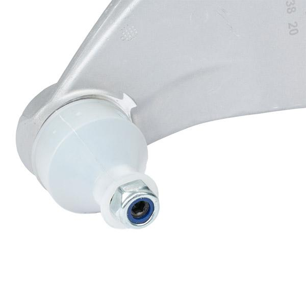 Achslenker MONROE L12508 Erfahrung