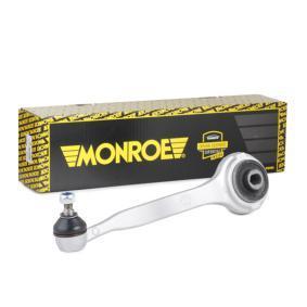 MONROE Tukivarsi, pyöräntuenta 2033303911 kanssa OEM-numerot 2033303911