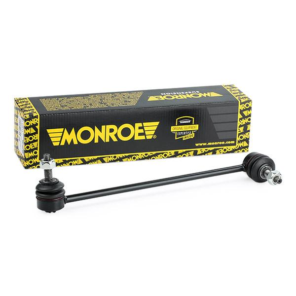 Stabistange MONROE L23613 Erfahrung