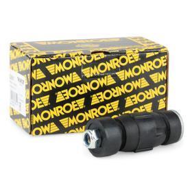 MONROE  L25601 Koppelstange Länge: 73mm
