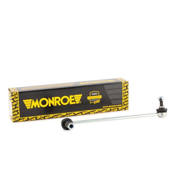 Stabistange MONROE L29621 Erfahrung