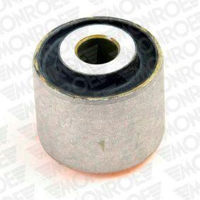 Lagerung, Lenker mit OEM-Nummer 8E0407181C