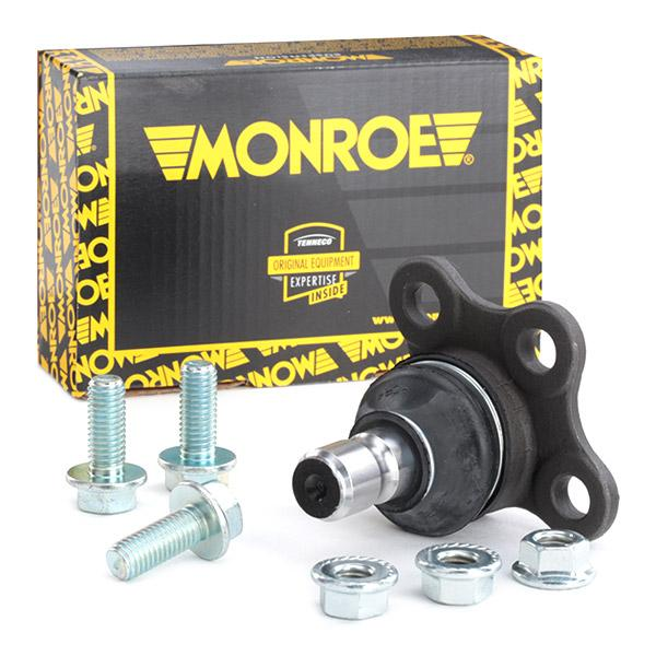 Führungsgelenk MONROE L38509 Erfahrung