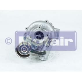 Turbolader mit OEM-Nummer 144114U110