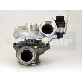 Turbocompresor y Piezas BMW X5 (E70) 3.0 d de Año 02.2007 235 CV: Turbocompresor, sobrealimentación (335943) para de MOTAIR