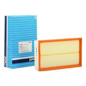 Air Filter A1275 3008 (0U_) 2.0 HDi MY 2010