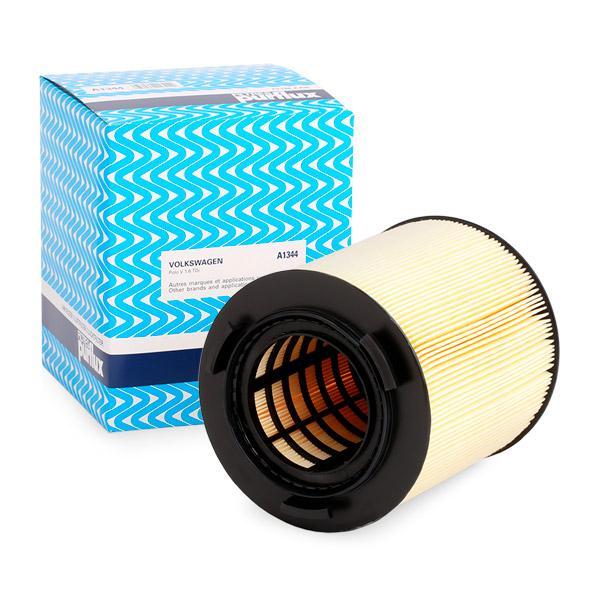 Filtre à Air A1344 PURFLUX A1344 originales de qualité