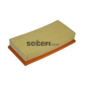 Filtro aria A1365 9-3 (YS3D) 2.3 i ac 2000