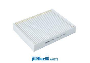 PURFLUX  AH373 Filter, Innenraumluft Länge: 246mm, Breite: 198,5mm, Höhe: 40mm