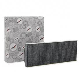 Filter, Innenraumluft Art. Nr. AHC119 120,00€