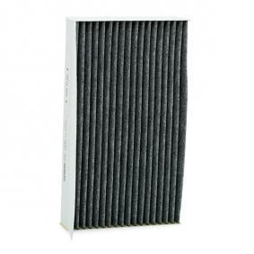Filter, Innenraumluft AHC281 MEGANE 3 Coupe (DZ0/1) 2.0 R.S. Bj 2014