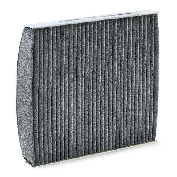 Innenraumfilter AHC392 PURFLUX SIC3759 in Original Qualität