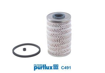 C491 PURFLUX populares