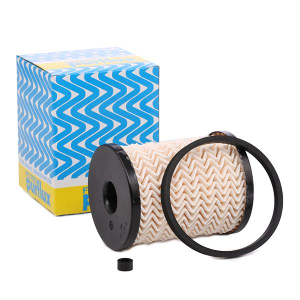 PURFLUX  C511 Fuel filter Height: 89mm