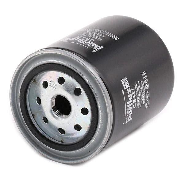 Inline fuel filter PURFLUX CS437 3286061760641