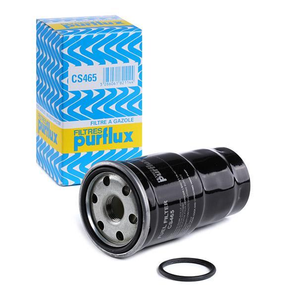 CS465 PURFLUX del fabricante hasta - 28% de descuento!