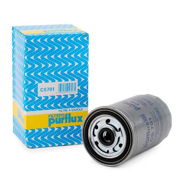 Filtre fioul PURFLUX CS701 connaissances d'experts