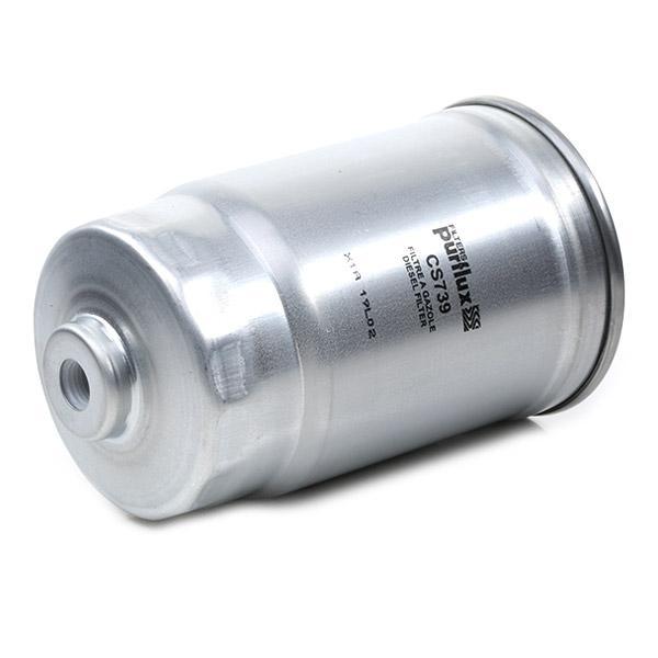 Inline fuel filter PURFLUX CS739 3286064228339