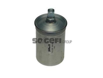PURFLUX  EP154 Filtro carburante Alt.: 176mm