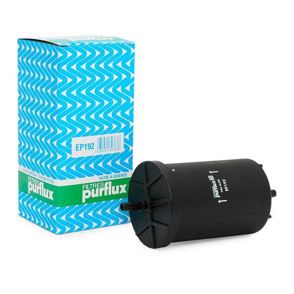 Filtre fioul PURFLUX EP192 connaissances d'experts