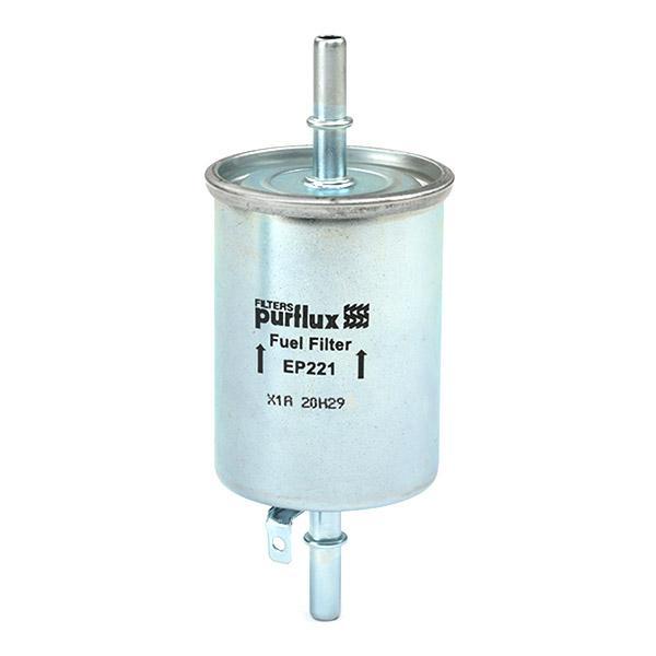 Filtro de Combustible PURFLUX EP221 3286066002210