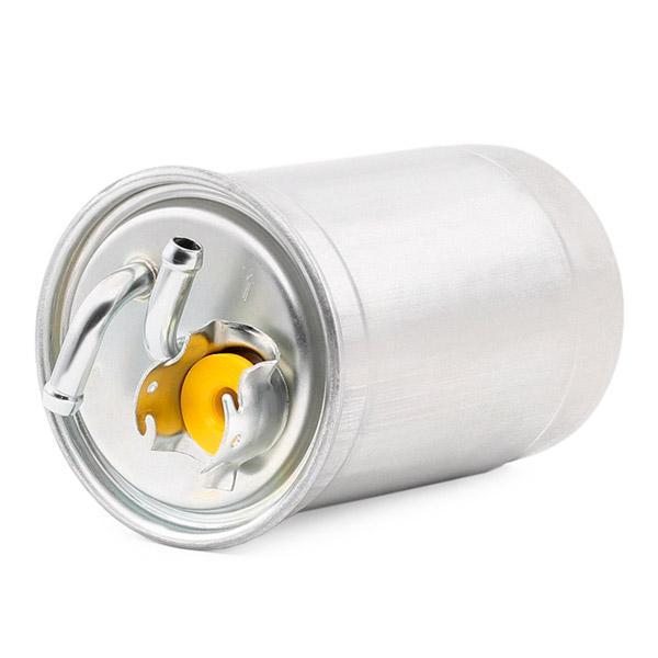 Inline fuel filter PURFLUX FCS412BV 3286061754404