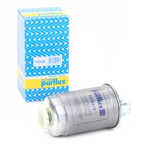 Kraftstofffilter Höhe: 174mm mit OEM-Nummer 1120224