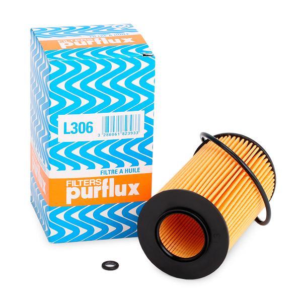 Filter PURFLUX L306 Erfahrung