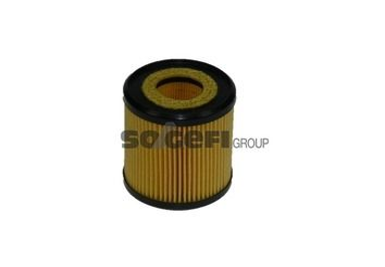 PURFLUX  L340 Oil Filter Ø: 66mm, Inner Diameter: 30mm, Height: 75mm