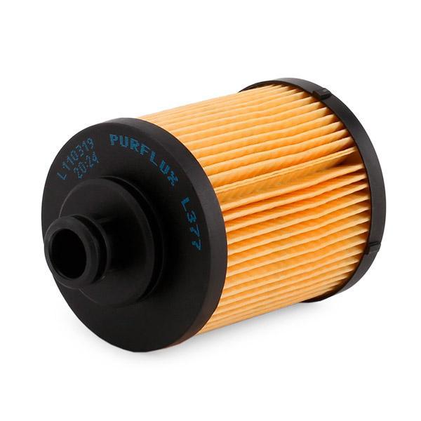 Filtro olio motore PURFLUX L377 3286064211980