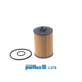 Ölfilter Ø: 57,5mm, Innendurchmesser: 9,5mm, Höhe: 90mm mit OEM-Nummer A 266 180 00 09