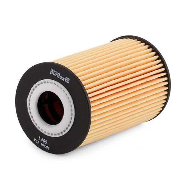 Oil Filter PURFLUX L409 3286065004093