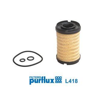N° d'article L418 PURFLUX Prix