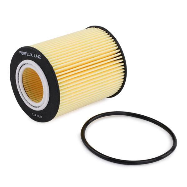 Ölfilter PURFLUX L442 3286065004420