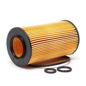 Ölfilter Ø: 64mm, Innendurchmesser: 30,5mm, Höhe: 115mm mit OEM-Nummer 6511800109