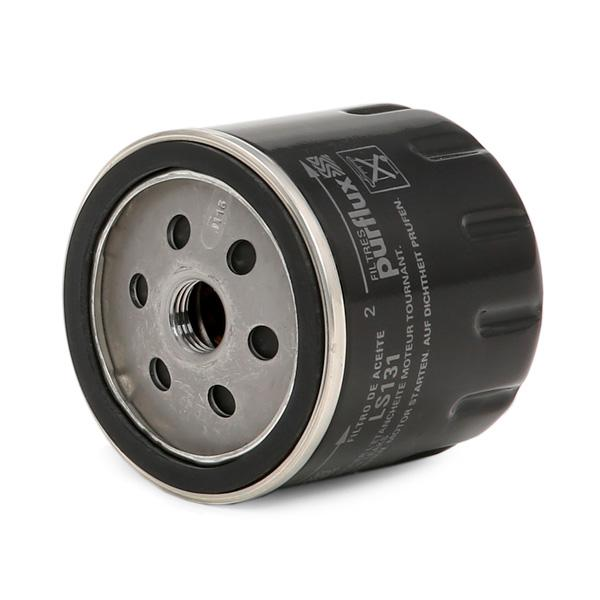 Filtre d'huile PURFLUX LS131 3286061626947