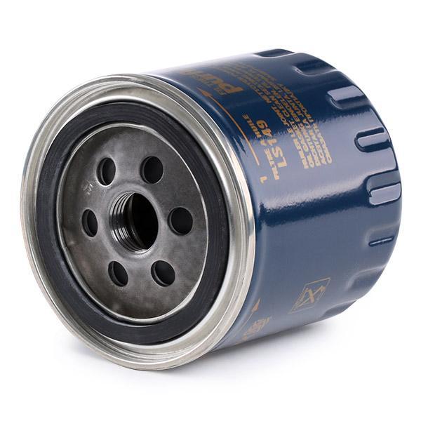 Filtro de aceite de motor PURFLUX LS149 3286061619840